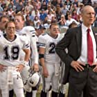 James Cromwell and William Fichtner in The Longest Yard (2005)