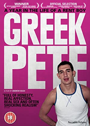 Greek Pete 2009 9