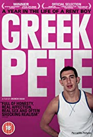Greek Pete (2009) Poster - Movie Forum, Cast, Reviews