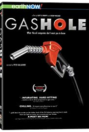 GasHole Poster