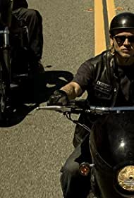 Charlie Hunnam in Sons of Anarchy (2008)