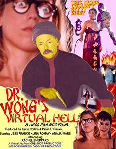Film-Download-Site Torrent Dr. Wong\'s Virtual Hell  [Bluray] [HDR] [480x640]