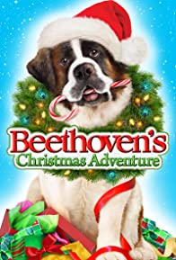 Primary photo for Beethoven's Christmas Adventure