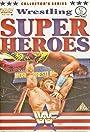 Wrestling Superheroes