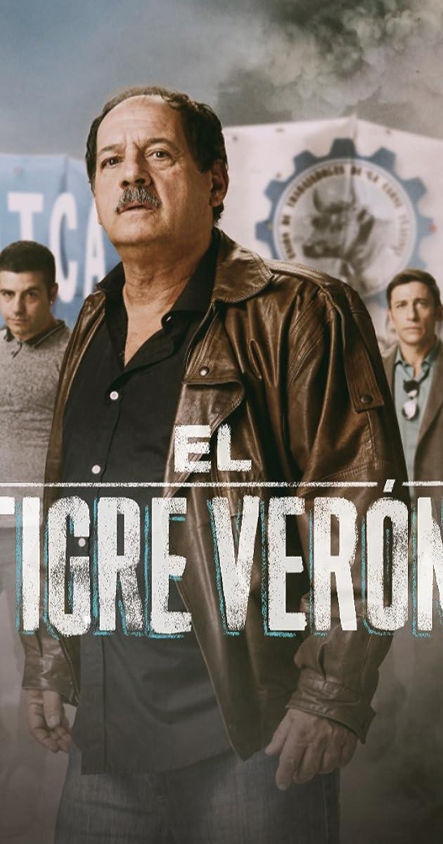 download scarica gratuito El Tigre Verón o streaming Stagione 1 episodio completa in HD 720p 1080p con torrent