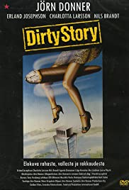 Dirty Story Poster