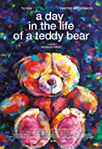 A Day in the Life of a Teddy Bear