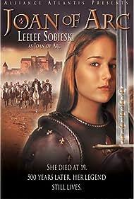 Leelee Sobieski in Joan of Arc (1999)
