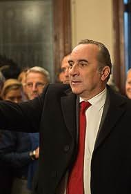 Antoine Duléry in À la dérive (2017)