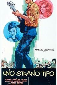 Uno strano tipo (1963) Poster - Movie Forum, Cast, Reviews