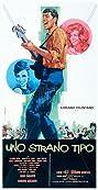 Uno strano tipo (1963) Poster