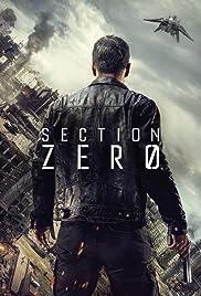 Section Zéro Poster