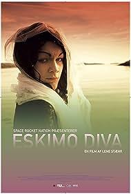 Nuka Bisgaard in Eskimo Diva (2015)