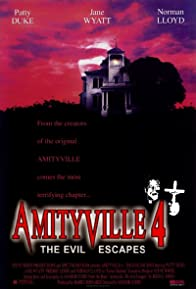 Primary photo for Amityville: The Evil Escapes