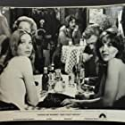Kirk Douglas, Deborah Raffin, Alexis Smith, and Brenda Vaccaro in Once Is Not Enough (1975)