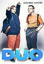 Justimus esittää: Duo
