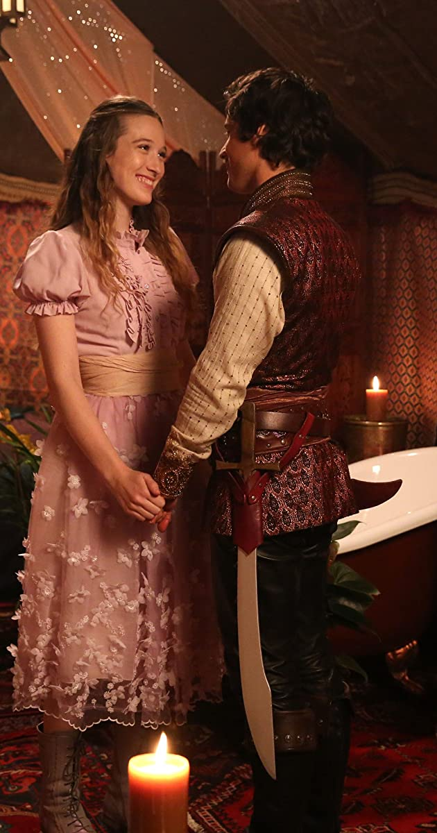 Once Upon A Time In Wonderland Home Tv Episode  Full Cast Crew Imdb