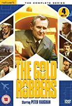 The Gold Robbers