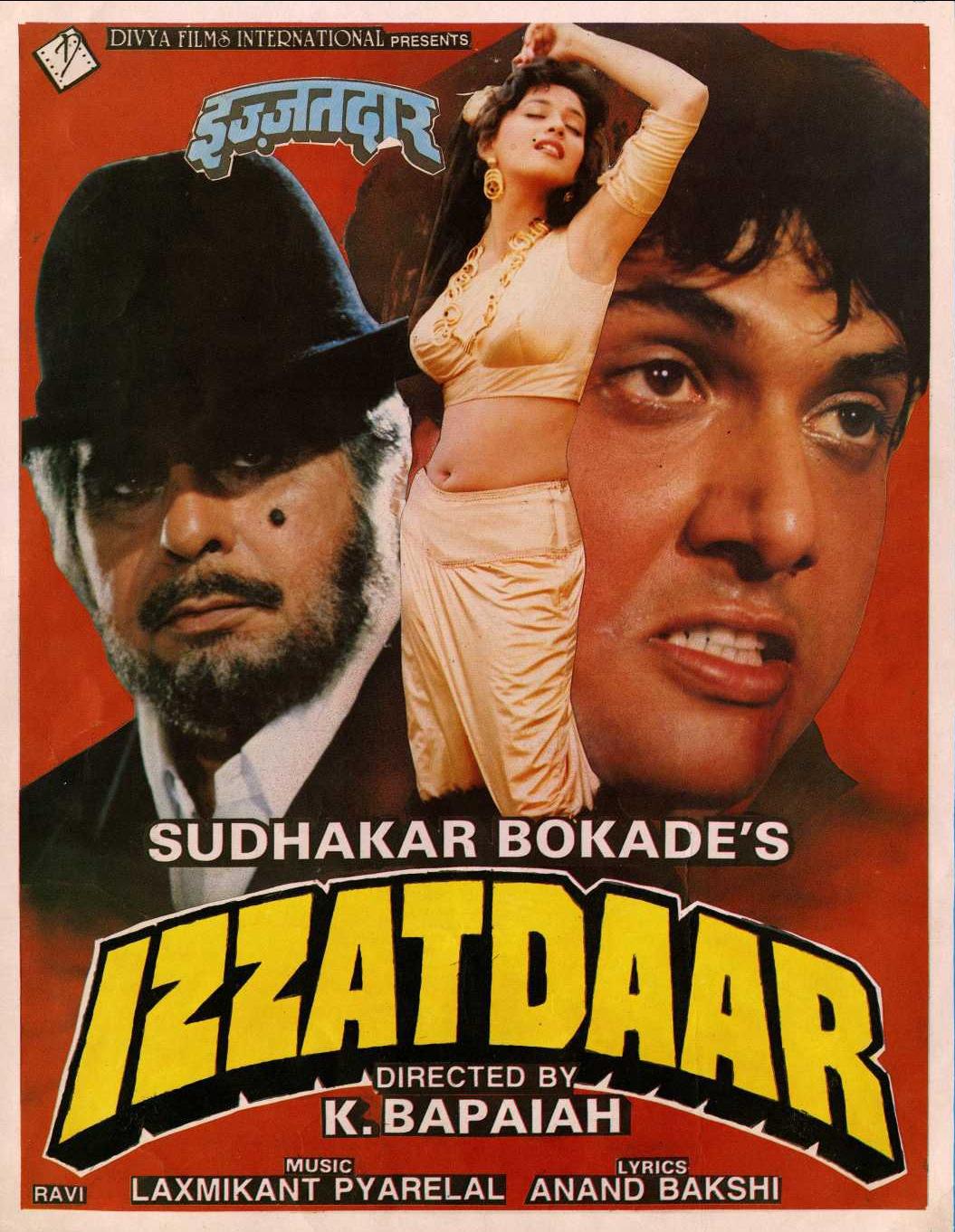 Izzatdaar (1990) - IMDb
