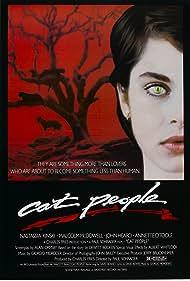 Nastassja Kinski in Cat People (1982)