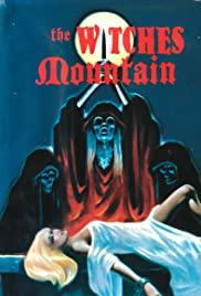 El monte de las brujas (1973) Poster - Movie Forum, Cast, Reviews