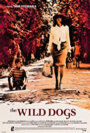 The Wild Dogs Poster