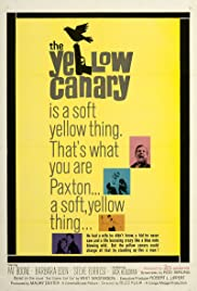 The Yellow Canary Poster