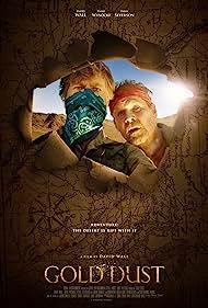 David Wall and David Wysocki in Gold Dust (2020)