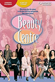 Beauty Centre Poster