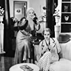 Constance Cummings and Blossom Seeley in Broadway Thru a Keyhole (1933)