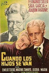 Cuando los hijos se van (1941)