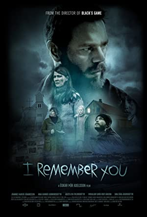 Movie I Remember You (2017)