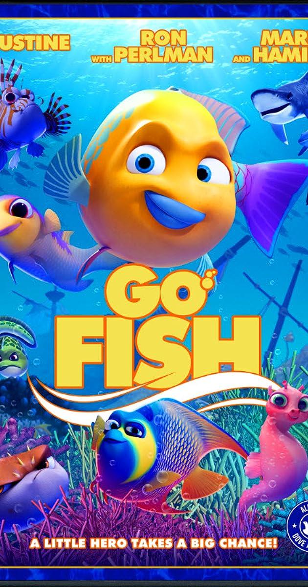 Go Fish (0)