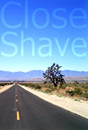 Close Shave Poster