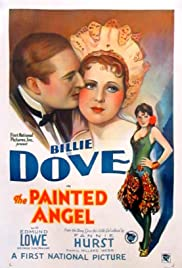 The Painted Angel Poster