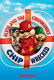 Alvin and the Chipmunks Chipwrecked (2011) 720p