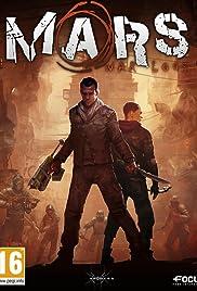 Mars: War Logs Poster