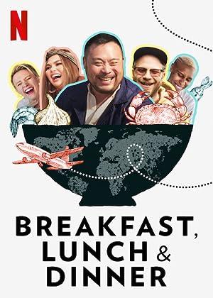 Where to stream Breakfast, Lunch & Dinner