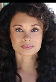 Primary photo for Valarie Pettiford