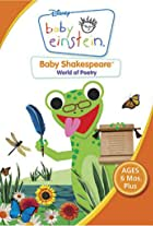 Baby Einstein: Baby Shakespeare World of Poetry