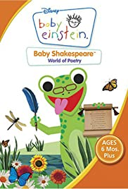 Baby Einstein: Baby Shakespeare World of Poetry Poster