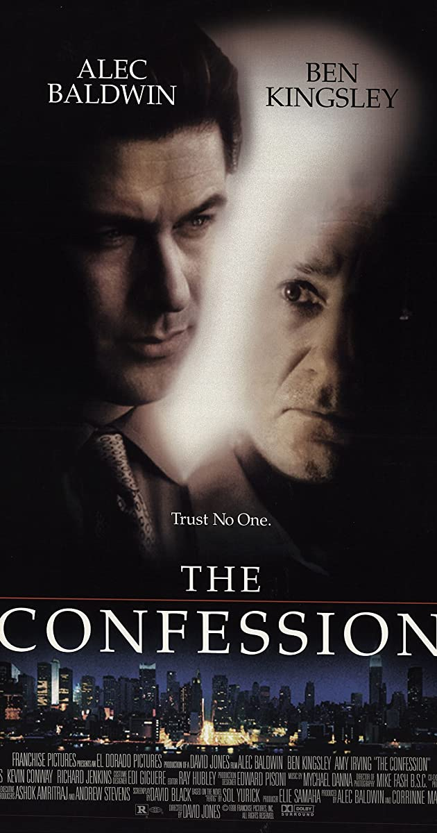 The Confession (1999) - Full Cast & Crew - IMDb