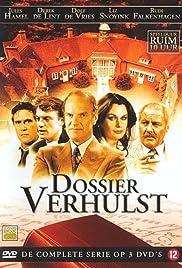 Dossier Verhulst Poster
