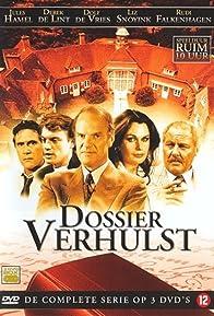 Primary photo for Dossier Verhulst