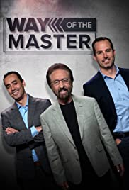 The Way of the Master Poster