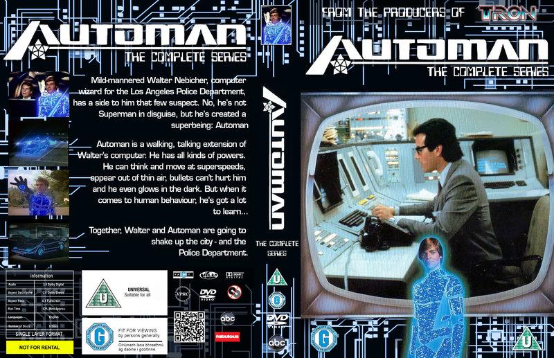 Automan 1983 1984
