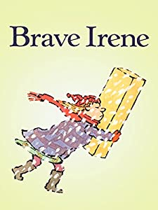 Downloads movie pda Brave Irene by [HDR]