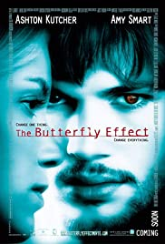 Butterfly Effect: Visual Effects Poster