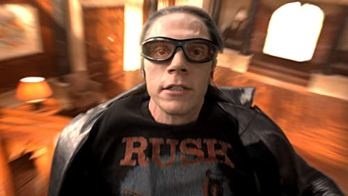 Evan Peters: More Than Just Quicksilver