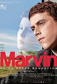 Marvin ou la belle éducation (2017) Poster - Movie Forum, Cast, Reviews